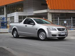 vauxhall monaro pickup holden ute specs 2007 2008 2009 2010 2011 2012 2013