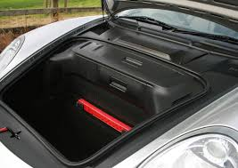 porsche trunk in front 2007 porsche boxster s 987 u2014 w d wins
