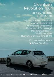 nissan canada legal department cleantech revolution comes to european capital of culture