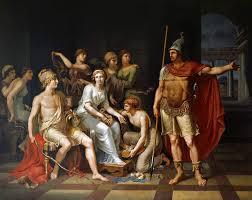 paris in greek mythology greek legends and myths