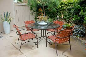 Vintage Brown Jordan Outdoor Furniture by Brown Jordan Patio Furniture Used U2013 Smashingplates Us