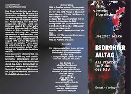 bibliotheken berlin wedding neuer flyer dietmar linke geest verlag