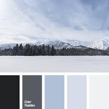 light blue gray color light gray color color palette ideas