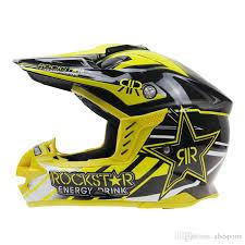 rockstar motocross helmet 2016 professional motocross helmet rockstar brand motorcycle