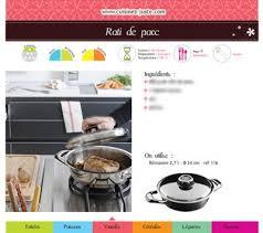 pdf recette cuisine fiche recette viande rôti de porc version pdf cuisine saine