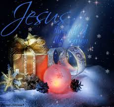 merry christmas u2013 jesus loves you u2013 happy holidays