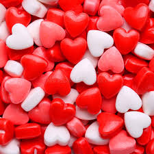 s day heart candy heart candy background stock photo image of heap pile 36646804