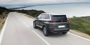 peugeot 2 door car peugeot 5008 review carwow