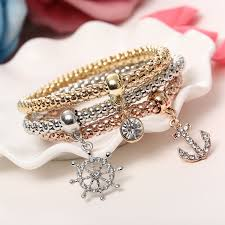 luxury charm bracelet images Gold luxury charm bracelets bracelets house jpg