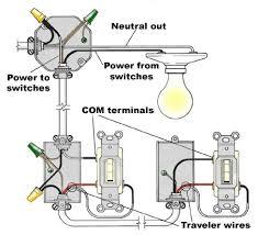 electrical wiring diagram basics circuit and schematics diagram