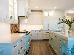 the kitchen white cabinet paint color is benjamin moore white dove