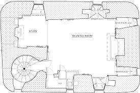 floor plan cranshaws castle