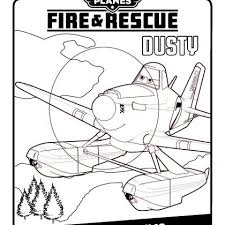 disney u0027s planes fire u0026 rescue coloring pages disney family