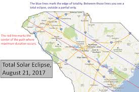 Columbia Sc Map Blog Go See The Eclipse And Take A Kid With You
