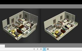 3d house design apk amazing bedroom living room interior