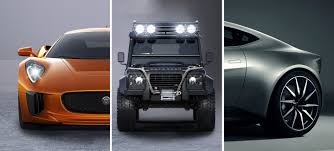 land rover spectre the cars of spectre james bond gear patrol