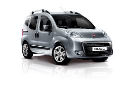 The New Fiat Qubo That U0027s Qu Bo U2013 Red Marketing