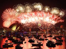 top 10 new year s celebrations national geographic