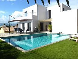 villa d architecte contemporaine vente maison nice saint antoine de ginestière saint antoine de