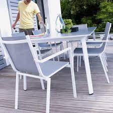 canapé de jardin castorama chaises jardin castorama simple with chaises jardin castorama