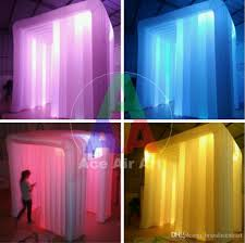 photo booth tent 2018 hot sale outdoor 2017 new style cube tent top quality