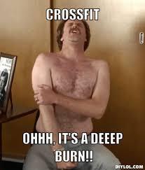 Muay Thai Memes - is crossfit good for mma jiu jitsu muay thai boxing etc