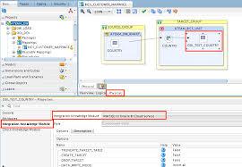 using oracle data integrator odi to load bi cloud service bics