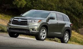 toyota 2017 usa most fuel efficient suvs of 2017 autonxt