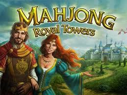 mahjong royal towers free