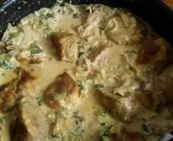 cuisiner morilles filet mignon de porc sauce aux morilles recette de filet mignon de