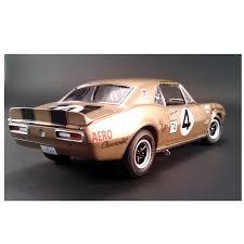 1967 camaro diecast acme 1 18 scale 1967 z28 chevy camaro diecast model replica