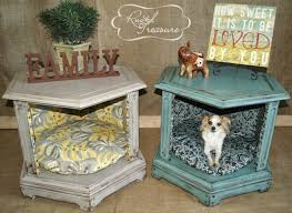 diy shabby chic pet bed ideen tolles diy shabby chic pet bed best 25 beds ideas on