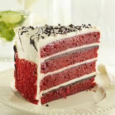 red velvet cake buy desserts online sweet street desserts