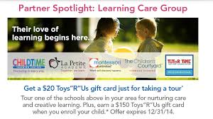 free 20 gift card from toys r us