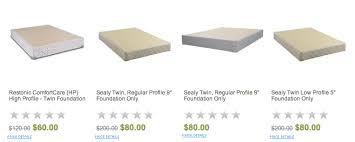 sears mattress sale 60 mattresses for