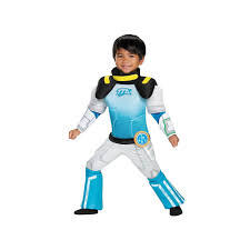 disney s from tomorrowland deluxe costume toddler boy s