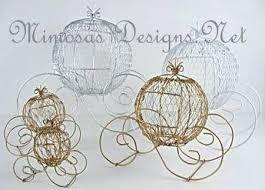 princess carriage centerpiece cinderella pumpkin carriage centerpiece centerpieces a carriage