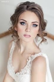 simple wedding makeup best photos