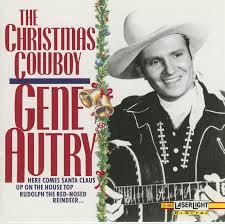 gene autry discography gallery