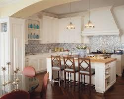 glazed ceramic tile backsplash 15453