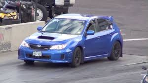 jeep subaru subaru wrx vs jeep grand cherokee srt8 youtube