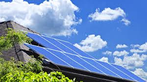 solar panels on houses who should profit from solar energy grist
