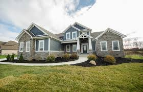 the triple crown waynesville ohio design homes