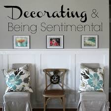 remodelaholic 9 cool wood projects november link party decorating and being sentimental how to deal with things you don t