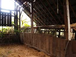 the smith barn restore oregon smith barn interior 2 edited
