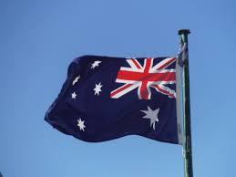 Austailia Flag A Few Month Holiday Down Under In Australia Joe U0027s Diner