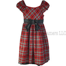 tween holiday dresses girls holiday dresses plaid dresses