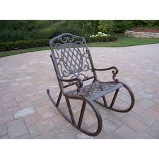 Patio Rocking Chairs Metal Furniture Front Porch Rocking Chairs Vintage Rocking Chair