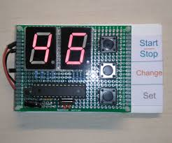 arduino countdown timer with setup buttons 5 steps with pictures