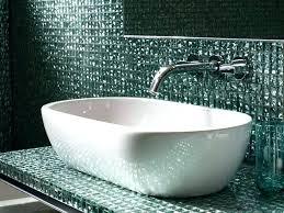 glass tiles bathroom ideas tile for bathroom ipbworks com